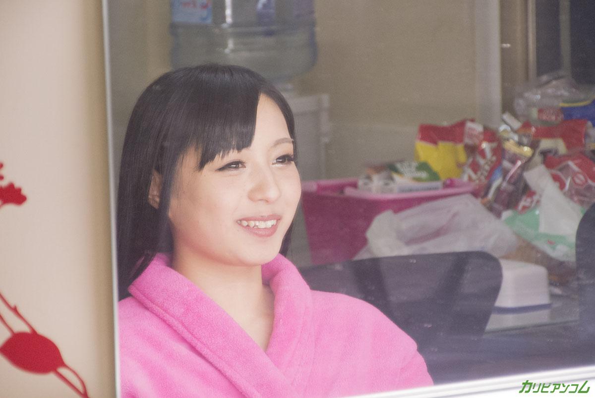 カリビアンコム:女優魂 〜次から次へと現れる男根さまに神対応〜:桜井心菜