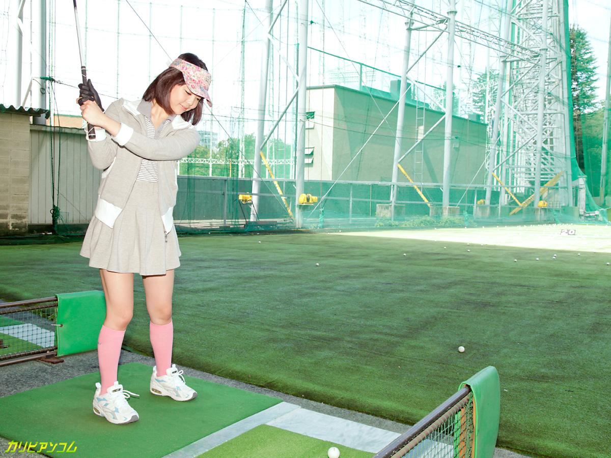 未来のアイドルゴルファーは君だ!