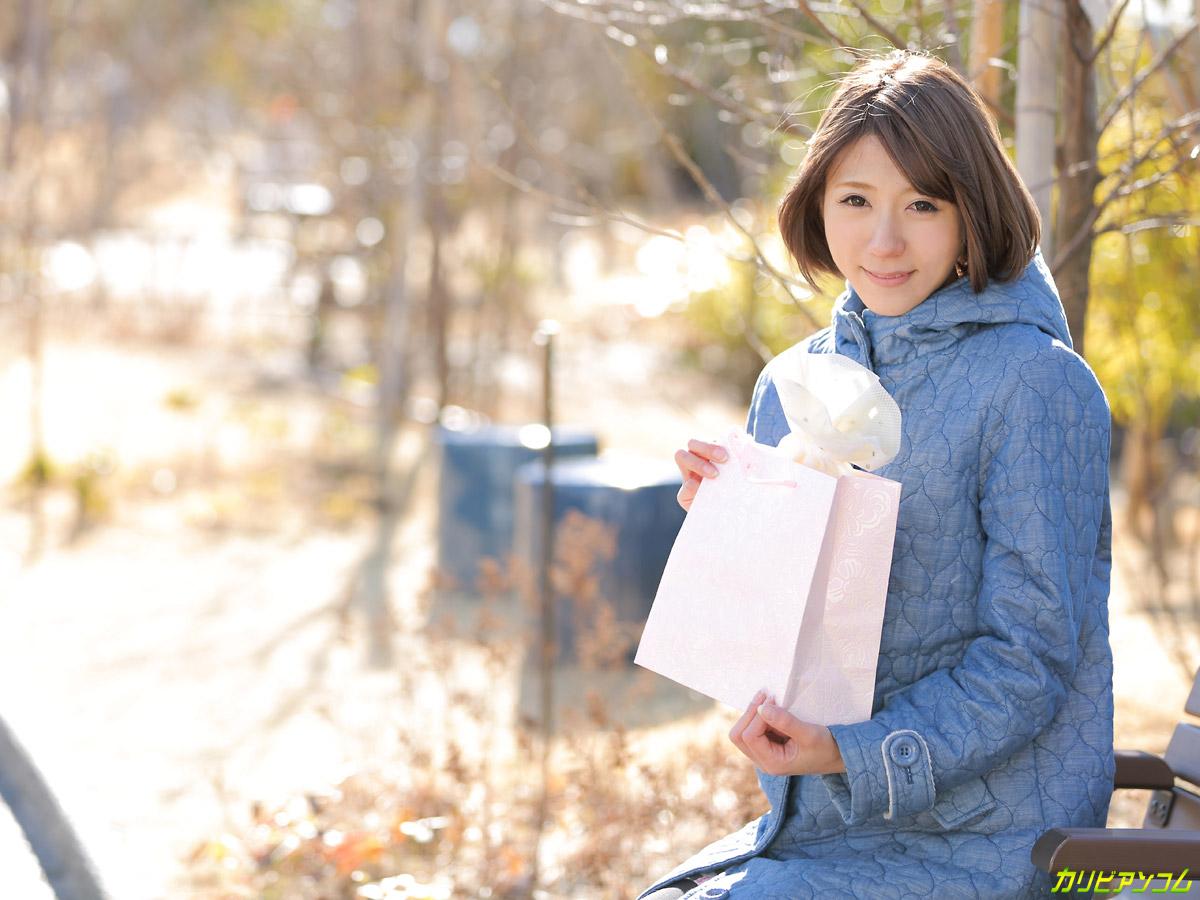 僕の彼女が滝川エリナだったら ~ホワイトデー中出しプレゼント~