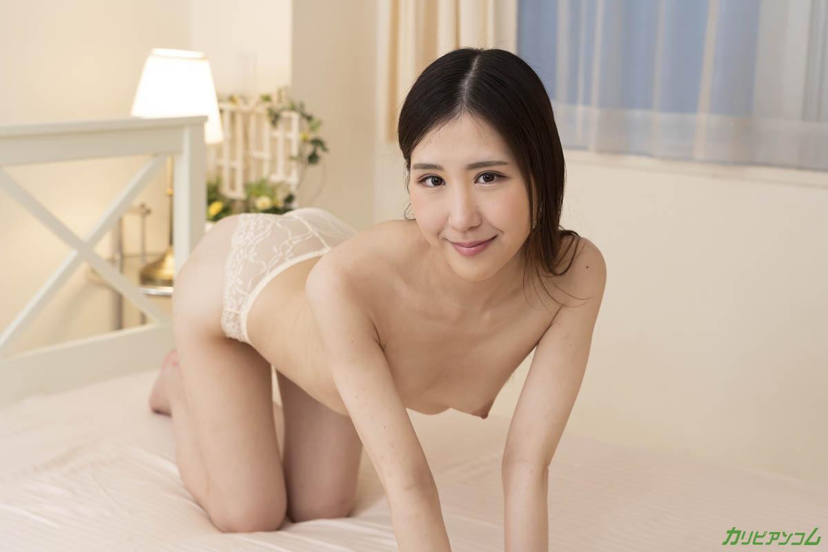 忘れられない男と密に濡れる美人妻~櫻井えみ3