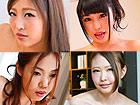 THE 未公開 〜敏感マゾ乳のすごいパイズリ4〜