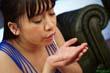マン毛の濃さはバキュームの強さ 〜刺激強めのねっとりしたバキュームが得意なハーフ美女〜...thumbnai16