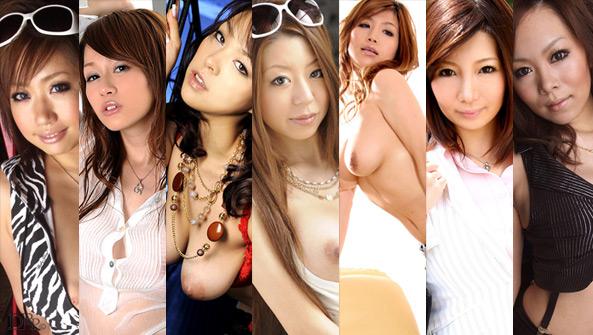 爆乳セレクション Vol.1