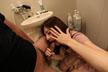 ケツの穴を見られるより恥ずかしいというスッピンを暴露...thumbnai12