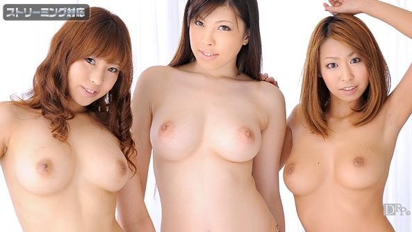 Caribbeancom 082510-463 full free porn Ami Kurosawa, Miku Natsukawa, Erena Tokiwa
