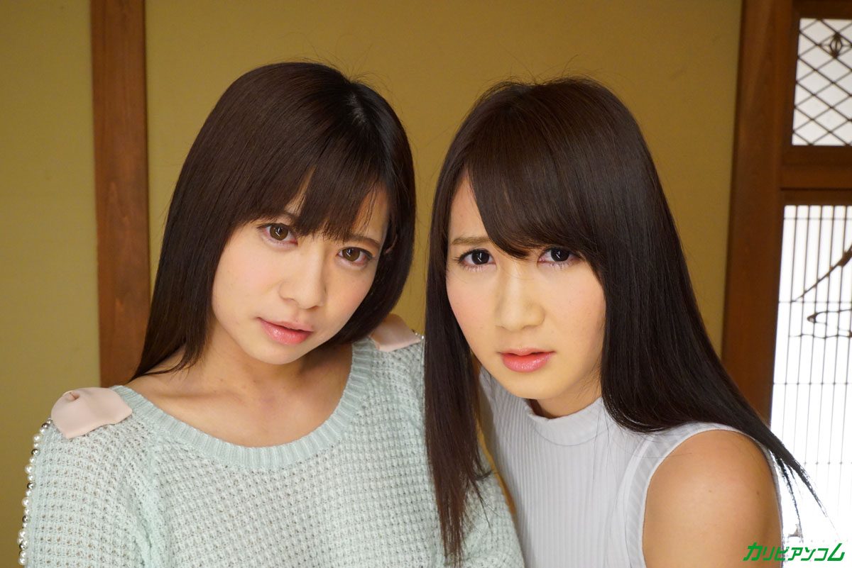 THE 未公開 〜葵千恵と千野くるみに罵られたい〜