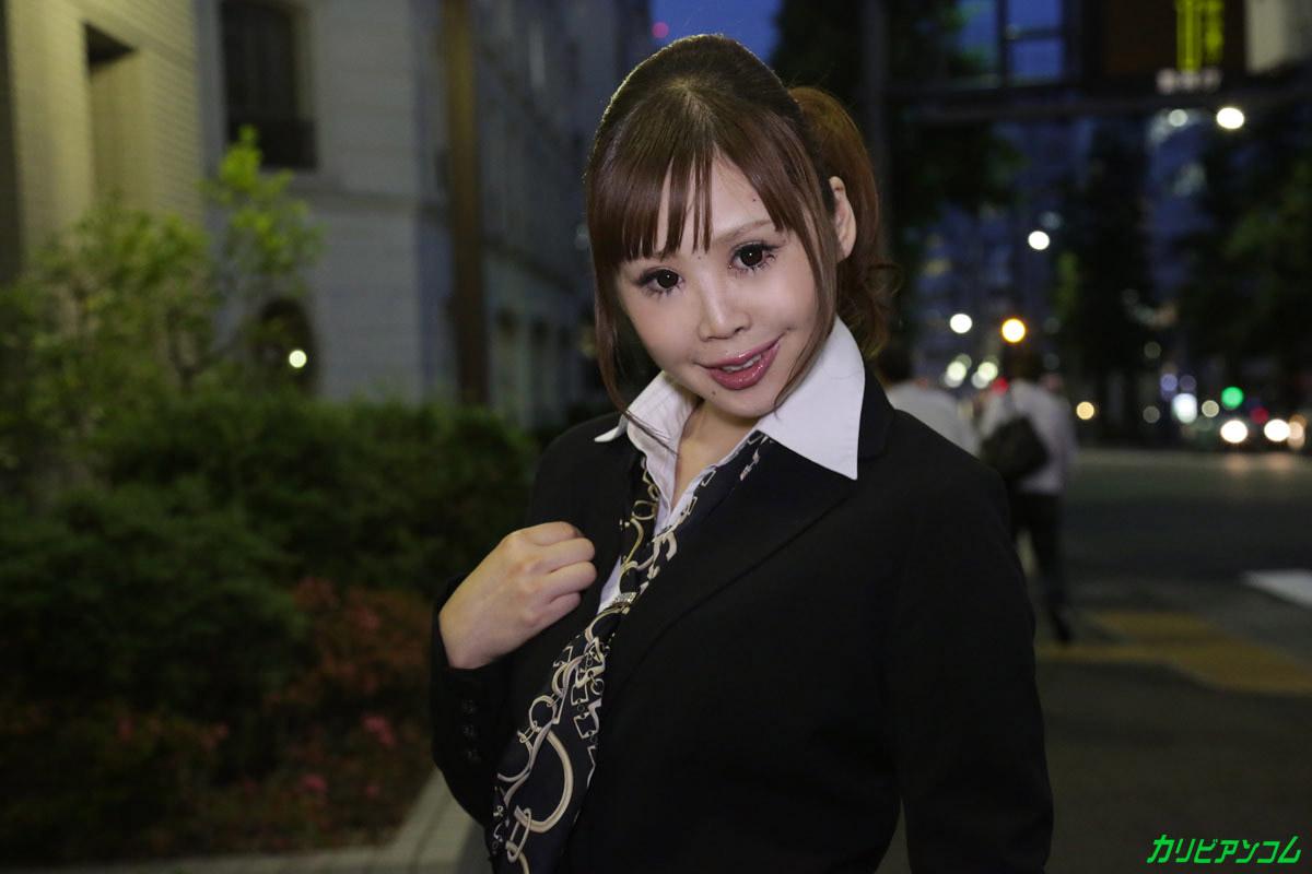 働くオンナINCIDENT ~OL白雪ことりのCASE~