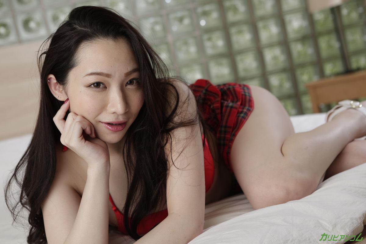 吉岡蓮美無修正エロ動画