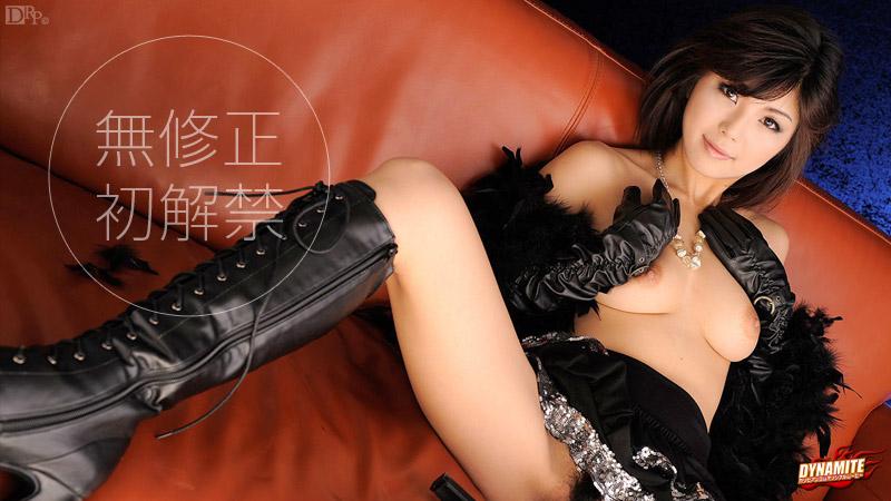 Carib 110709-211 – Azumi Harusaki