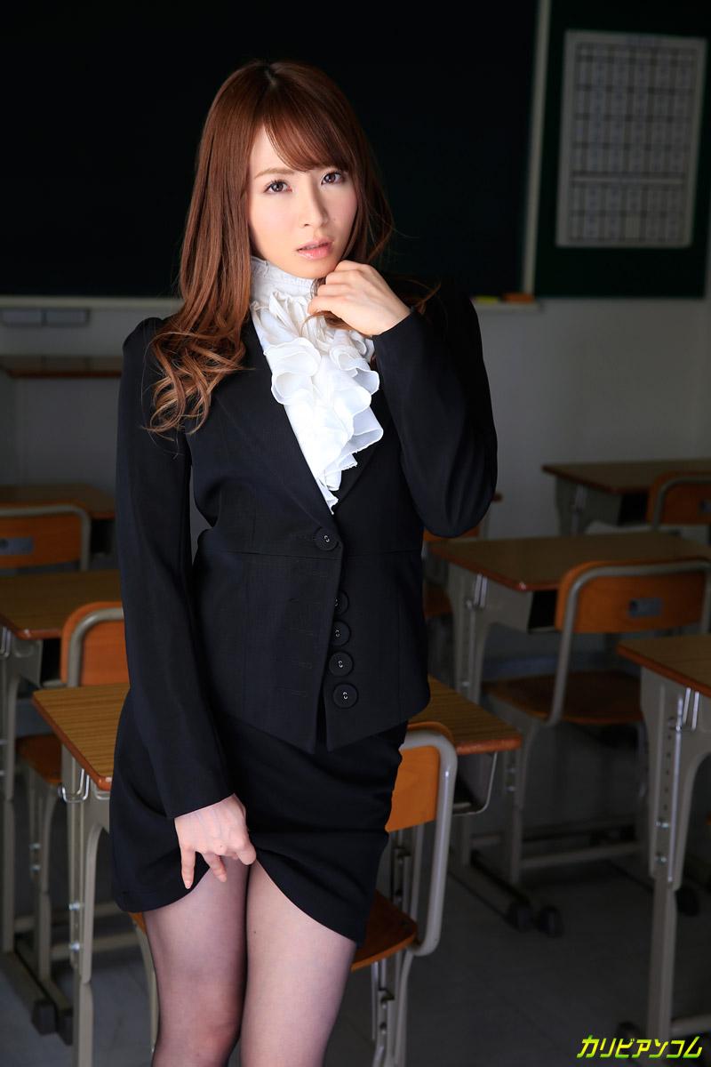 慟哭の女教師 前編 ~だらしなく砕け散るプライド~
