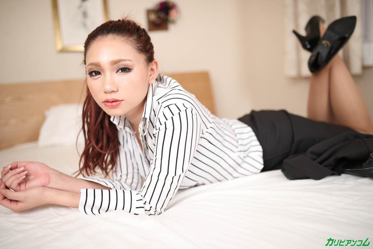 カリビアンコム|S級女優