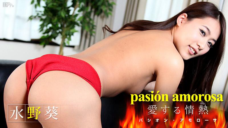 パシオン・アモローサ ~愛する情熱 4~