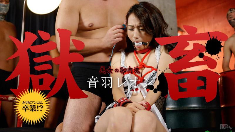 獄畜16 〜美女の恥肉塊〜