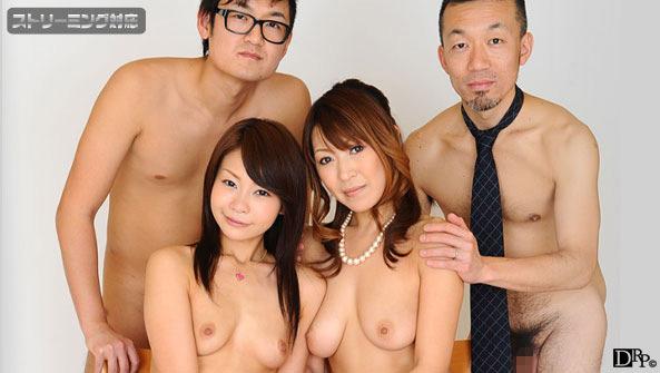 裸・家族 第1話 サンプル画像